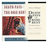 Death Pays the Rose Rent, Valerie S. Malmont, 0671869671