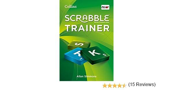 Scrabble Trainer: Amazon.es: Simmons, Allan: Libros en idiomas extranjeros