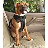 Solvit 62296 Pet Vehicle Safety Harness, Large, My Pet Supplies