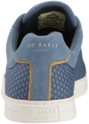 Ted Baker Heren Sarpio Sneaker Blauw
