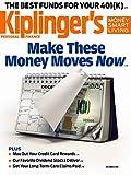 Kiplinger's Personal Finance: more info