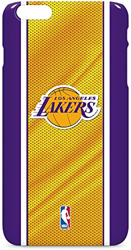 Image Unavailable. Image not available for. Color  NBA Los Angeles Lakers  iPhone 6 6s Plus Lite Case ... 8237341e2