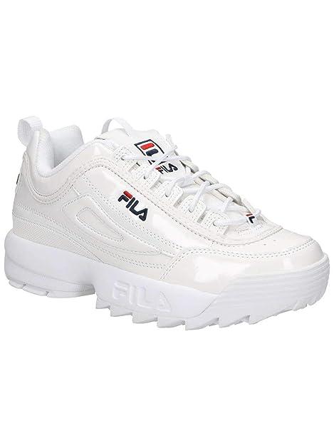 Fila Damen Disruptor V Wmn 1010440-12v Sneaker