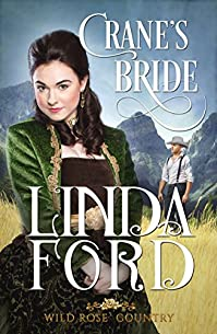 Crane's Bride by Linda Ford ebook deal