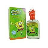 Marmol & Son SpongeBob SquarePants Sea Scents Eau De Toilette Spray, 3.4 Ounce