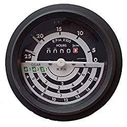 AL30805 AL19692 AL24776 RPM Tachometer Gauge for J