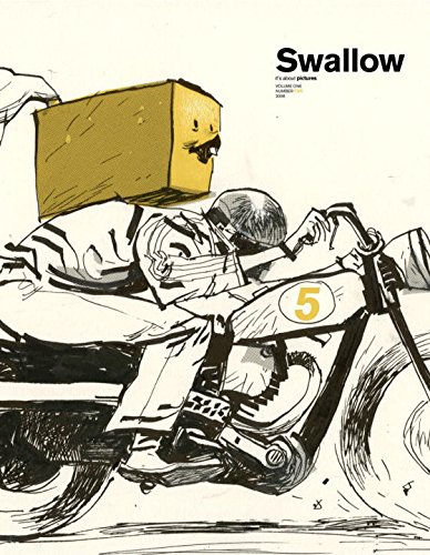 Swallow Book 5