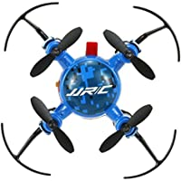 Threeking JJRC H30 MINI RC Drone Quadcopter One-key Return Headless Mode 2.4Ghz 4CH 6-Axis Gyro Drone with 360°Rolling Action