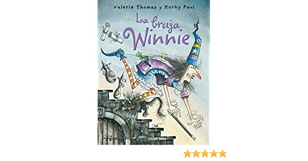 La Bruja Winnie (El mundo de Winnie) (Spanish Edition) - Kindle edition by Korky Paul, Valerie Thomas. Children Kindle eBooks @ Amazon.com.