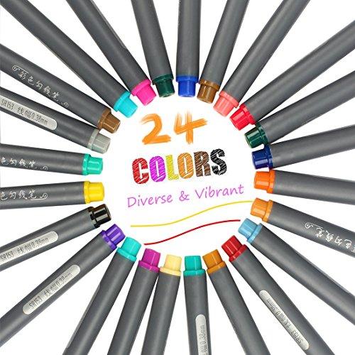 Buy thin pens