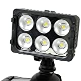 dlc 1300 Lumens LED Digital SLR Camera Video Light