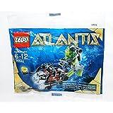 Lego Atlantis Mini Sub Polybag 30042