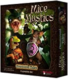 Mice & Mystics: Downwood Tales Tabletop Game