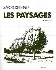 Les paysages par Peter C. Gray