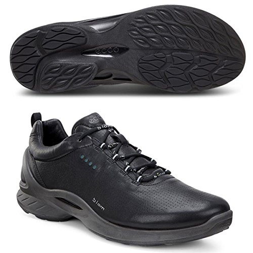 Homme Multisport Ecco Fjuel Outdoor Black Biom Chaussures XFwqHt