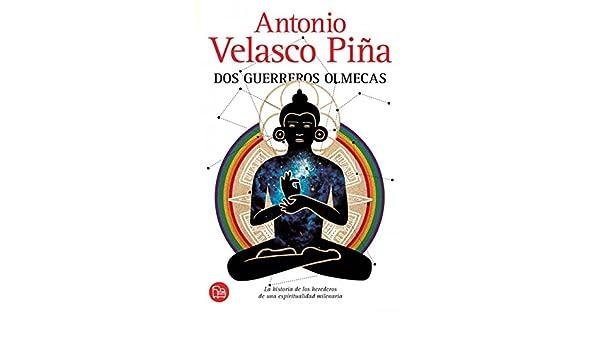 Dos guerreros olmecas (Spanish Edition)