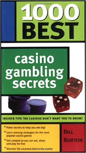 Bill burton casino gambling bad casinos