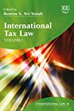 img - for International Tax Law (International Law series, #10) book / textbook / text book