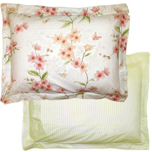Charisma Cherry Blossom Pillow Sham ()