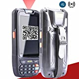 4G LTE android 5.1 rugged 2D barcode scanner handheld terminal SH56