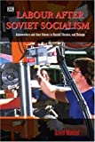 Labour after Soviet Socialism, David Mandel, 1551642433