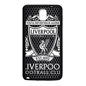 liverpool football club Cell Phone Case for Samsung Galaxy Note3