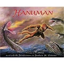 Hanuman, based on Valmiki's Ramayana