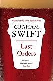 Last Orders (English Edition)