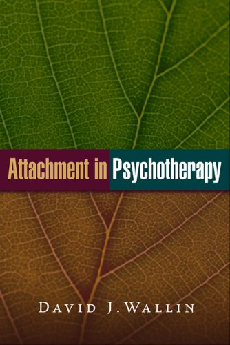 Download Attachment in Psychotherapy Pdf