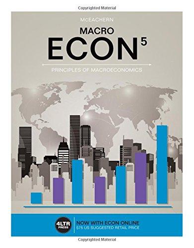 Macro Econ 5 W/Access