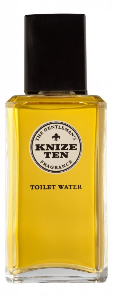 KNIZE Ten Toilet Water 125 ml 4030748012931