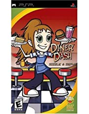 Diner Dash - Sony PSP