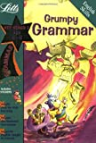 Grumpy Grammar Age 8-9 (Letts Magical Skills): Ages 8-9 (Magic Skills)
