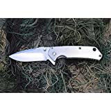 Sanrenmu 7056 Series Pocket Folding Knife