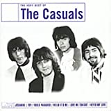 The Very Best Of The Casuals /  The Casuals