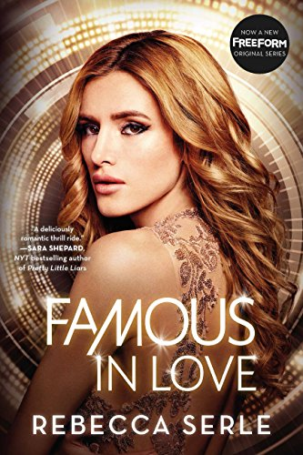 Famous in Love (Pretty Little Liars Kindle Book 9)