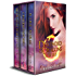 Descended of Dragons Series 3-Book Box Set: Rare Form; Origin Exposed; Betrayal Foretold