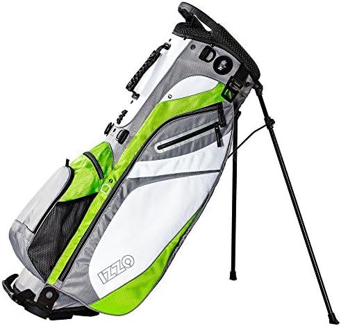 Izzo Golf Lite Stand Bag product image