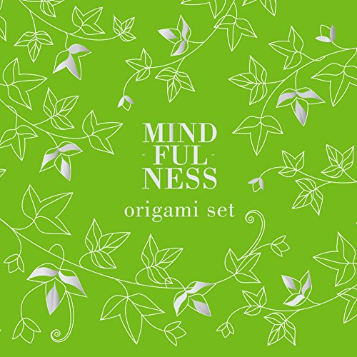Mindfulness: Origami Set