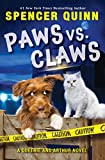 Paws vs. Claws: A Queenie and Arthur Mystery