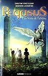 Pegasus, tome 3 : Les voix de l'abîme par Féret-Fleury