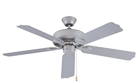 Superb Royal Pacific Lighting 1015W BP Traditional Wet Location 5 Blade  Traditional Outdoor Ceiling Fan, Amazing Pictures