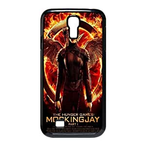 Steve-Brady Phone case Movie The Hunger Games For SamSung Galaxy S4 Case Pattern-5