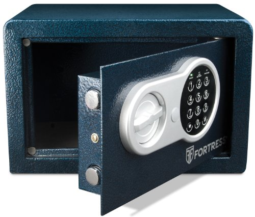 Fortress Alarming Home Safe, 30-Cubic Feet