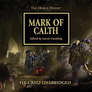 Mark of Calth Hörbuch
