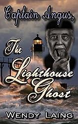 Captain Angus The Lighthouse Ghost