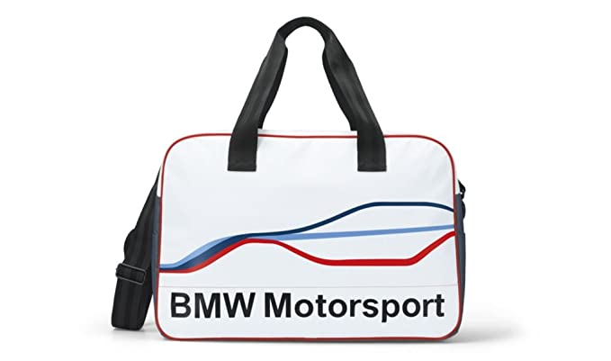 Amazon.com: BMW Motorsport – Bolsa de deporte: Clothing