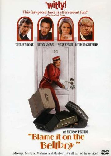 Amazon.com: Blame it on the Bellboy: Movies & TV