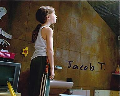 Jacob Tremblay Room