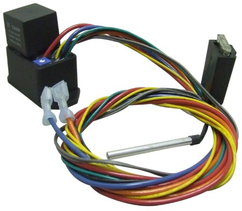 Hayden Automotive 3647 Adjustable Thermostatic Fan Control (Ford Focus Fan Switch compare prices)